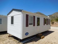 Great Value! Unsited IRM Mecure 2 bed mobile home (3)