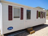 Great Value! Unsited IRM Mecure 2 bed mobile home (5)