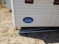 Great Value! Unsited IRM Mecure 2 bed mobile home (6)