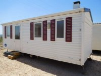 Great Value! Unsited IRM Mecure 2 bed mobile home (2)