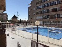 1 bed apartment in the center of Torrevieja (1)