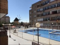 1 bed apartment in the center of Torrevieja (8)