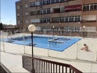 1 bed apartment in the center of Torrevieja (9)