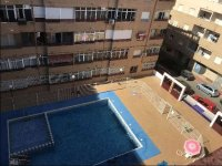 1 bed apartment in the center of Torrevieja (37)