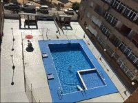 1 bed apartment in the center of Torrevieja (41)