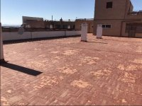 1 bed apartment in the center of Torrevieja (39)