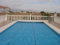 4 bedroom detached villa in Catral for long term rental (2)