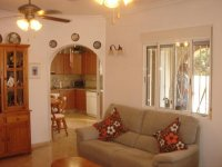 4 bedroom detached villa in Catral for long term rental (6)