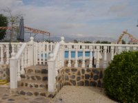 4 bedroom detached villa in Catral for long term rental (1)