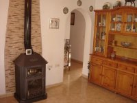 4 bedroom detached villa in Catral for long term rental (11)