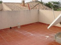 4 bedroom detached villa in Catral for long term rental (21)