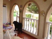 4 bedroom detached villa in Catral for long term rental (28)