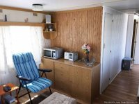 2 bed, mobile home to be removed from site (4)
