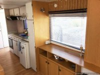 2 bed, mobile home to be removed from site (5)