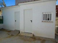 2 bedroom mobile home on Mi-Sol Park Torrevieja (2)