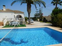4 bedroom Villa in Catral on Rent To Buy (2)