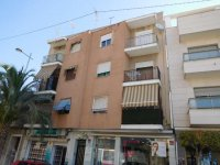 2 bedroom apartment in Catral for long term rental. (25)