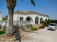 4 bedroom Villa in Catral for sale (2)