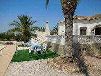 4 bedroom Villa in Catral for sale (3)