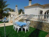4 bedroom Villa in Catral for sale (8)