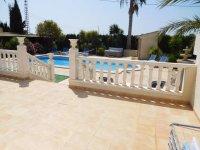 4 bedroom Villa in Catral for sale (14)