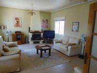 4 bedroom Villa in Catral for sale (18)