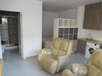 Ground floor Studio apartment in Catral (1)