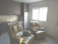 Ground floor Studio apartment in Catral (4)