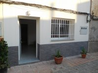 Ground floor Studio apartment in Catral (8)