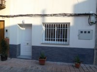 Ground floor Studio apartment in Catral (9)