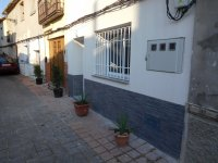 Ground floor Studio apartment in Catral (12)