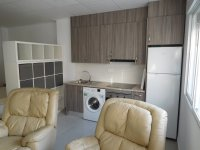 Ground floor Studio apartment in Catral (11)