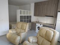 Ground floor Studio apartment in Catral (10)