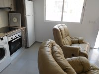 Ground floor Studio apartment in Catral (19)