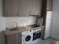 Ground floor Studio apartment in Catral (17)