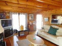 Log cabin on 12,300m2 plot in Catral (9)