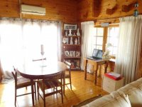 Log cabin on 12,300m2 plot in Catral (11)