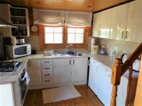 Log cabin on 12,300m2 plot in Catral (12)