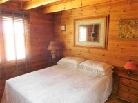 Log cabin on 12,300m2 plot in Catral (14)