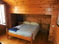 Log cabin on 12,300m2 plot in Catral (19)