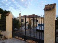 Fully legal 3 bedroom Villa in Callosa del Segura (0)