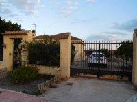 Fully legal 3 bedroom Villa in Callosa del Segura (1)