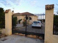 Fully legal 3 bedroom Villa in Callosa del Segura (2)