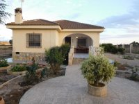 Fully legal 3 bedroom Villa in Callosa del Segura (7)