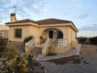 Fully legal 3 bedroom Villa in Callosa del Segura (9)