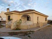 Fully legal 3 bedroom Villa in Callosa del Segura (10)
