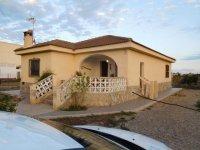 Fully legal 3 bedroom Villa in Callosa del Segura (42)