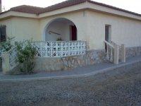 Fully legal 3 bedroom Villa in Callosa del Segura (49)