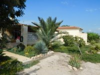 Stunning 3 bedroom, 3 bathroom Finca in San Felipe Neri (2)
