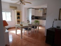 Stunning 3 bedroom, 3 bathroom Finca in San Felipe Neri (24)